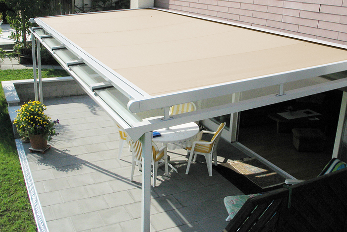 ... Stobag Airomatic Retractable Awnings ...