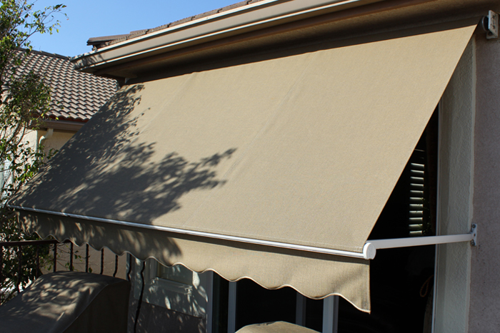 retractable awning retractable awning